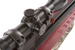 CAMX ARC330 Multi Reticle Crossbow Scope